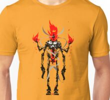 The King of Spades Unisex T-Shirt
