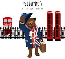 Paddington 9 by povalyaeva