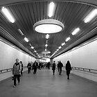 Terminal 2 by Carlos Neto