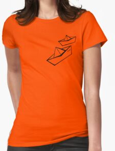 Paper Boats T-Shirt