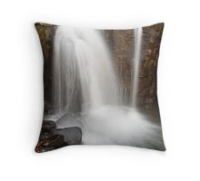 Lumsdale:  Derbyshire Throw Pillow
