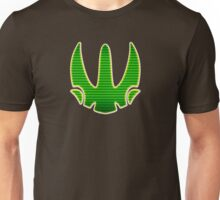 Rebel Wings Crest Unisex T-Shirt