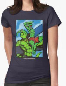 """To the Beach!"" T-Shirt"