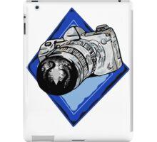 Slenderman Sighting iPad Case/Skin