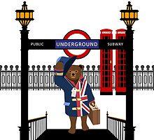 Paddington 10 by povalyaeva