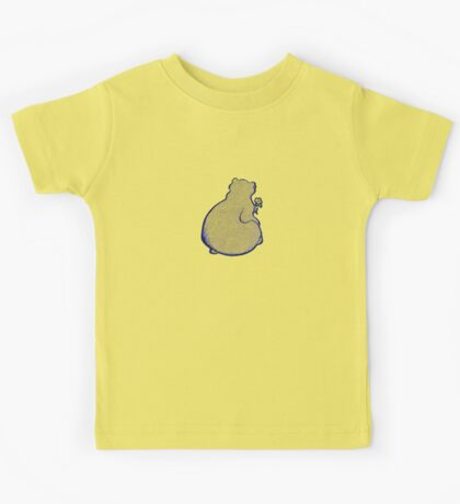 Honey Bear Kids Tee