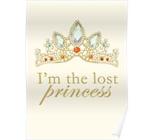 The Lost Princess Poster