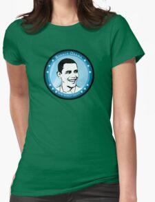 obama : blue rays T-Shirt