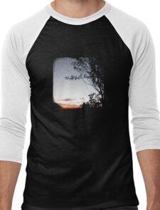 Drifter - TTV Men's Baseball ¾ T-Shirt