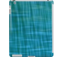 Pacific Ocean Blues iPad Case/Skin