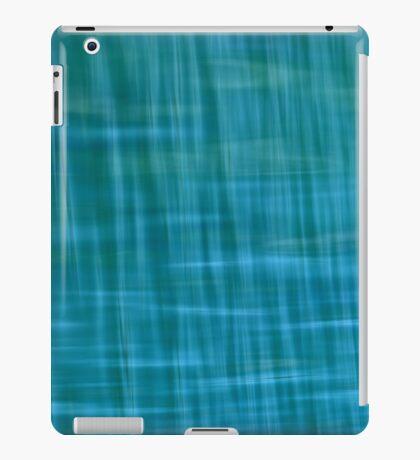 Pacific Ocean Blues iPad Case/Skin