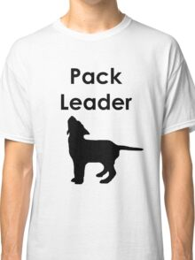 Pack Leader Classic T-Shirt