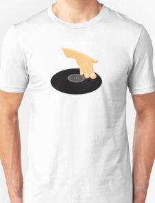 Dj Scratch (2) T-Shirt