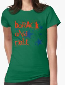 barack and roll T-Shirt