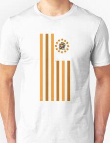 Tiger - Flag T-Shirt