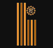 Tiger - Flag Unisex T-Shirt