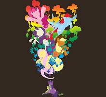 Friends Dreaming Colour T-Shirt