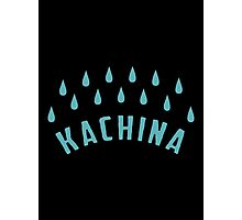 Kachina Photographic Print