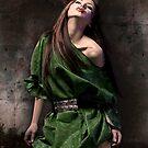 emerald by Maree Spagnol Makeup Artistry (missrubyrouge)
