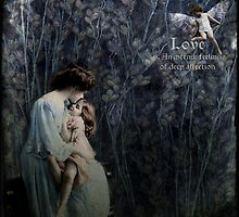 Love by Lydia Marano