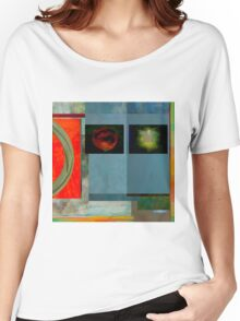 2015 February 23 Women's Relaxed Fit T-Shirt