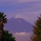 POPOCATEPETL by FlyingWildcat