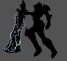 Riven Championship - Black Version by Stokha