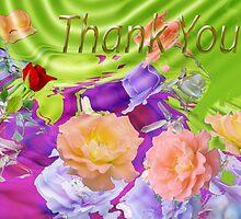 Thank You for over 10K visitors by LudaNayvelt