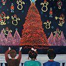 Memories Of Wanamakers by Marita McVeigh