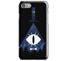 Mr. Cipher iPhone Case/Skin