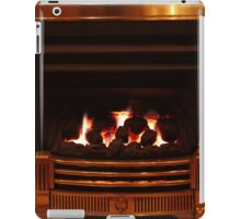Home Fire iPad Case/Skin