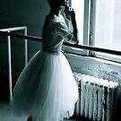 Ballet legend Carla Fracci by Daniel Sorine