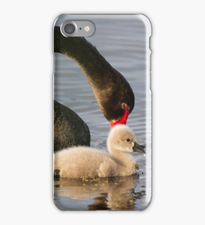 Parental Love iPhone Case/Skin