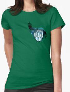 obama : hi-fi crest T-Shirt