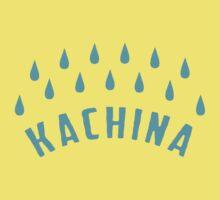 Kachina One Piece - Short Sleeve