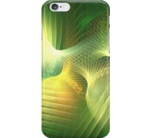 Scallions iPhone Case/Skin