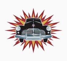 Buick 8 Special Kids Clothes