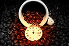 It's Coffee Time! by Evita