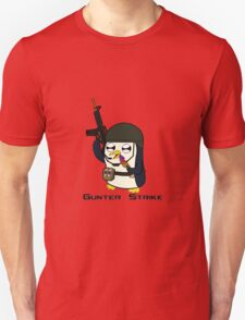 Gunter Strike  T-Shirt