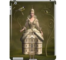 Kingdom of her own iPad Case/Skin