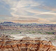 Beautiful Badlands by designingjudy