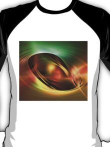 Accretion Disk T-Shirt