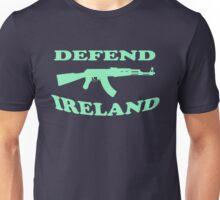 defend ireland ak47 Unisex T-Shirt