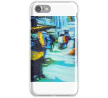 Utrecht Central Station iPhone Case/Skin