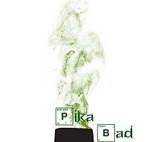 Pika Bad by LesVandales