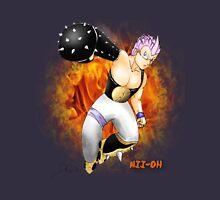 Nii-Oh: Character of Gods webmanga series Unisex T-Shirt