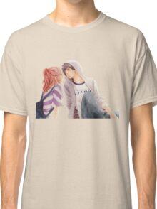 ao haru ride kiss Classic T-Shirt