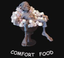 Comfort Food by David Goode