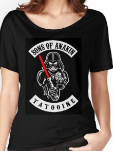 Sons Of Anakin Women's Relaxed Fit T-Shirt