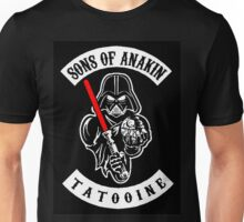 Sons Of Anakin Unisex T-Shirt